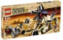 Lego Pharaoh's Quest Rise Of The Sphinx 7326 - Multicolor