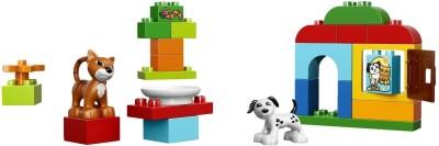 Lego Duplo - All-in-One-Gift-Set - BLCDWAJZD5W8BQFE