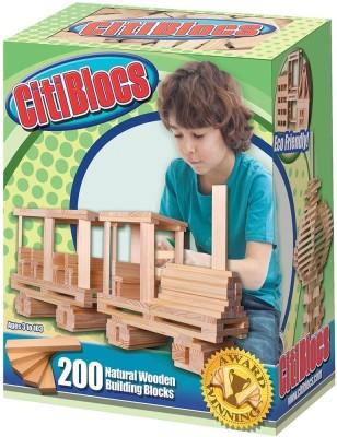 Kaplan Blocks & Building Sets 200