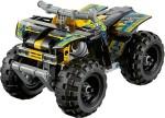Lego Blocks & Building Sets Lego Quad Bike