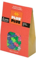 Plus Plus Blocks & Building Sets 300Piece