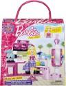 Mega Bloks - Barbie Build N Style- Fashion Stand - Multicolor