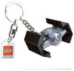 Star Wars Blocks & Building Sets Star Wars Vader&Aposs Tie Fighter Lego Key Chain