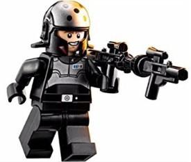 Lego Star Wars Rebels Mini Agent Kallus Imperial Security
