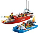 Lego City - Fire Boat