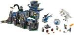 Lego Blocks & Building Sets Lego Indominus rex Breakout