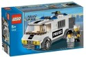 Lego Set 7245 Prisoner Transport - Multicolor