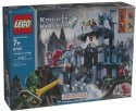 Lego Knight's Kingdom Citadel Of Orlan 8780 - Multicolor
