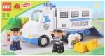 Lego Blocks & Building Sets Lego Police Truck