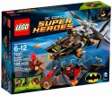 Lego Batman: Man-Bat Attack