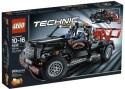 Lego Technic Pick-Up Tow Truck 9395 - Multicolor