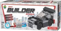 Lotus Applefun Builder Blocks Speed Racer 3 (Multicolor)