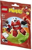 Lego Mixels 41501 Vulk Building Set (Multicolor)