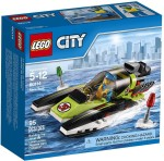 Lego Blocks & Building Sets Lego Race Boat