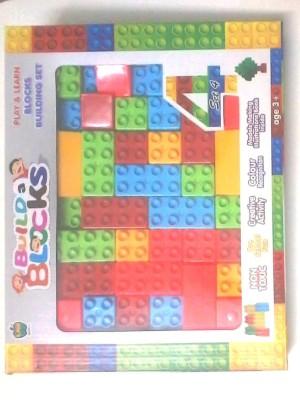 Applefun Blocks & Building Sets Applefun Build A Blocks