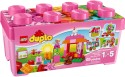Lego Duplo All-in-One-Pink-Box-of-Fun - BLCDWBNHZGG2KYUF