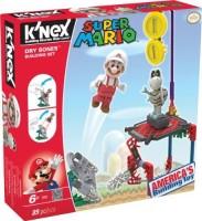K'Nex Nintendo Super Mario Building Set: Dry Bones (Multicolor)