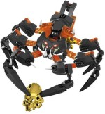 Lego Blocks & Building Sets Lego Bionicle Lord of Skull Spider