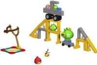 K'Nex Angry Birds Hammin Around (Multicolor)
