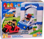 Mera Toy Shop Blocks & Building Sets Blocks 21