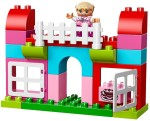 Lego Blocks & Building Sets Lego All In One Pink Box