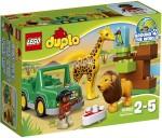 Lego Blocks & Building Sets Lego Savanna