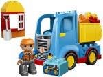 Lego Blocks & Building Sets Lego Duplo Truck