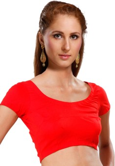9rasa Round Neck Women's Blouse