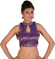Inblue Fashions Collar Neck Women's Blouse - BLODXDKNWPZYKWZX