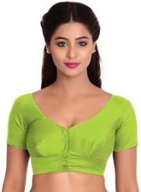 Pratami Round Neck Women's Blouse