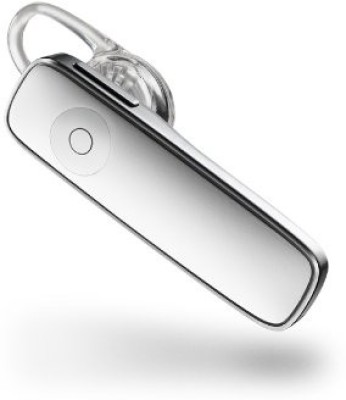 Plantronics Bluetooth Headset Marque 2 (White)