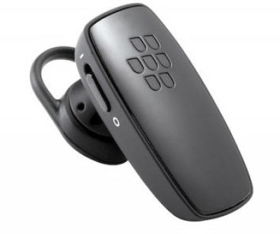 Buy BlackBerry Bluetooth Headset HS300: Headset