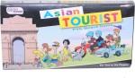 Asian Board Games Asian Tourist Board Game