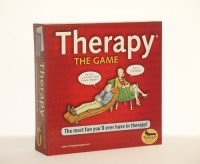 Gambit Games Inc. Therapy The Board Game