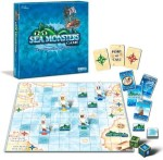 Briarpatch Board Games Briarpatch Sea Monster Board Game