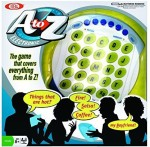 Ideal Board Games Ideal Electronic A To Z Board Game