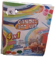 OZ 4 IN 1 CANDLE MAKING ART Board Game