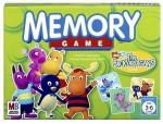 Hasbro Board Games Hasbro Memory The Backyardigans Edition Board Game