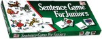 United Toys Board Games United Toys Sentence Game for Juniors Board Game