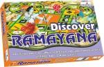 Creative's Board Games Creative's Discover Ramayana Board Game