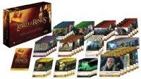 Crytazoic Games Lord Of The Rings Two Towers Deckbuilding Board Game