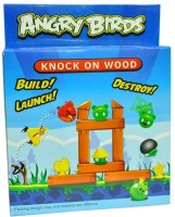 Shop & Shoppee Angry Bird Real Version Game Board Game