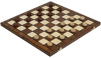 Continental Checkers 64 Playing Field Board Game