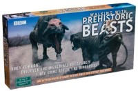 The BGreen Board Game Co. Walking With Prehistoric Beasts Board Game