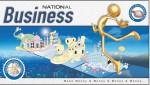 Ratnas Board Games Ratnas National Business Board Game