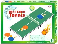 Annie Mini Table Tennis Board Game