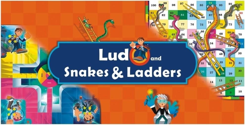 snake and ladder flipkart
