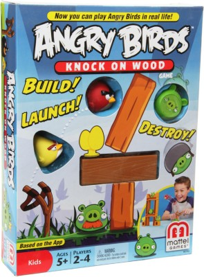 Buy Angry Birds Board Game: Board Game