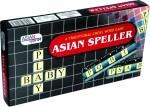 Asian Board Games Asian Speller Board Game