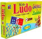 Ankit Toys Board Games Ankit Toys Kids Ludo Board Game
